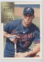 Brad Fullmer
