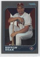 Eddy Diaz