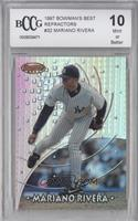 Mariano Rivera [ENCASED]