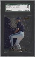Chris Carpenter [SGC 96]
