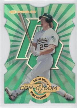 1997 Donruss [???] #14 - Mark McGwire /4000