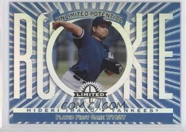 1997 Donruss Limited [???] #121 - Greg Maddux