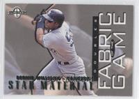 Bernie Williams /750