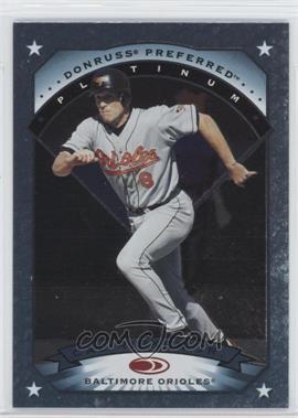 1997 Donruss Preferred - [Base] #98 - Cal Ripken Jr.
