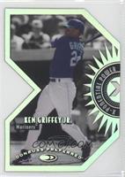 Ken Griffey Jr. /3000