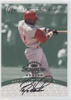 Barry Larkin /1000