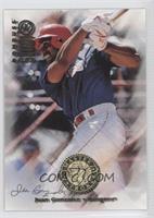 Juan Gonzalez /2000