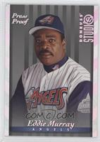 Eddie Murray /1500