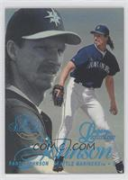 Randy Johnson /100