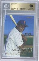 David Arias (David Ortiz) [BGS 10]