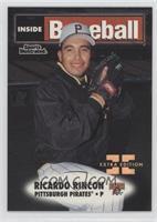 Ricardo Rincon /500