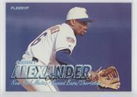 Manny Alexander