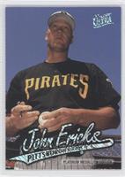 John Ericks
