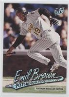 Emil Brown