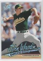 John Wasdin