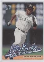 Ellis Burks
