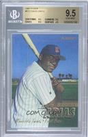 David Arias (David Ortiz) [BGS 9.5]