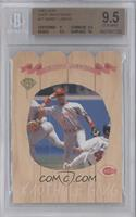 Barry Larkin /5000 [BGS 9.5]