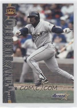 1997 Pacific Crown Collection Silver #316 - Tony Eusebio