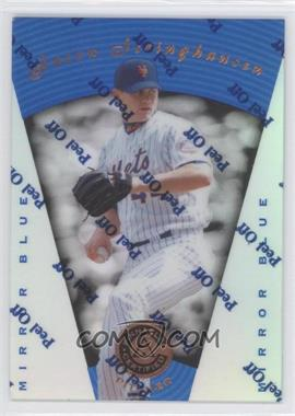 1997 Pinnacle Certified Blue Mirror #105 - Jason Isringhausen