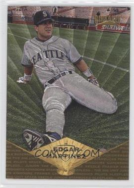 1997 Pinnacle Museum Collection #29 - Edgar Martinez