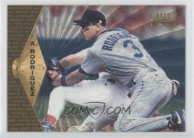 1997 Pinnacle Museum Collection #92 - Alex Rodriguez