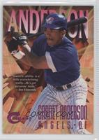 Garret Anderson /150
