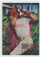 Barry Larkin /150