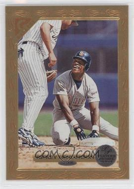 1997 Topps Gallery - [Base] - Player's Private Issue #PPI-11 - Rickey Henderson /250