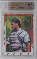 Mike Piazza [BGS9.5]