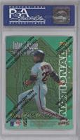 Barry Bonds, Mark McGwire [PSA 10]