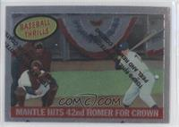Mickey Mantle 1959 Topps