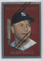 Mickey Mantle (1960 Topps)