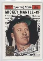Mickey Mantle (1961 Topps)