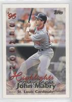 John Mabry