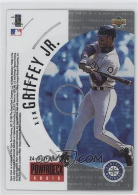 1997 Upper Deck [???] #N/A - Ken Griffey Jr.