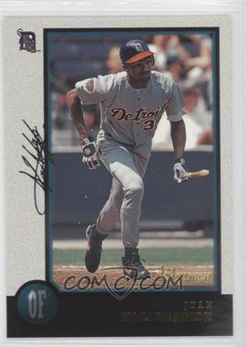 1998 Bowman [???] #BP6 - Juan Encarnacion