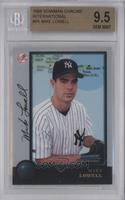 Mike Lowell [BGS 9.5]