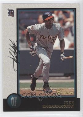 1998 Bowman Preview Prospects #BP6 - Juan Encarnacion