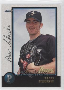 1998 Bowman #136 - Brian Simmons