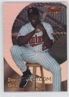 David Ortiz /400