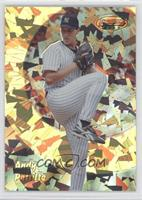 Andy Pettitte /100