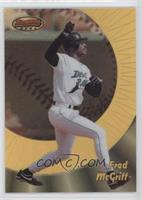 Fred McGriff /400