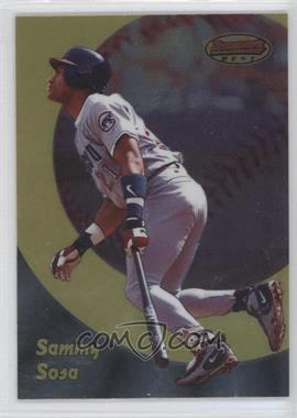 1998 Bowman's Best #87 - Sammy Sosa