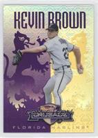 Kevin Brown /100