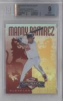 Manny Ramirez [BGS9]