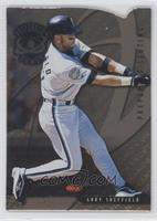 Preferred Power Grandstand - Gary Sheffield