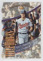 Cal Ripken Jr. /1997