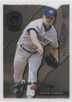 Preferred Power Grandstand - Roger Clemens