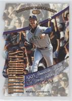Randy Johnson /1995